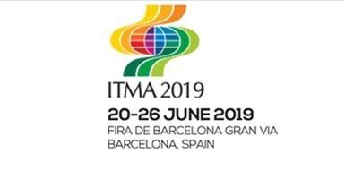 Bornewa markamızla 20-26 Haziran 2019 tarihinde ITMA Barcelona Fuarındayız