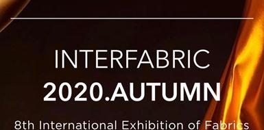 Bornewa geri dönüşüm iplik ve kumaş markamızla 15-17 Eylül 2020 tarihlerinde INTER FABRIC MOSKOVA fuarında F21 no lu stanttayız.